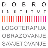 DOBRO – Institut za logoterapiju, obrazovanje i savjetovanje Logo