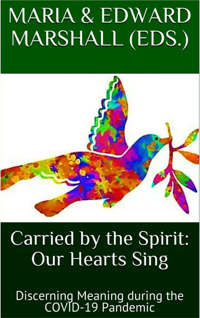 Carried by the Spirit: Our Hearts Sing. Discerning Meaning during the COVID-19 Pandemic